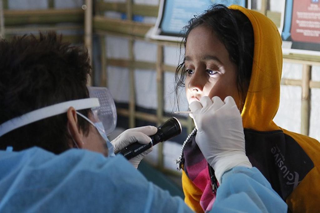 फोटो: यूके डिपार्टमेंट ऑफ इंटरनेशनल डेवलपमेंट (डीएफआईडी)