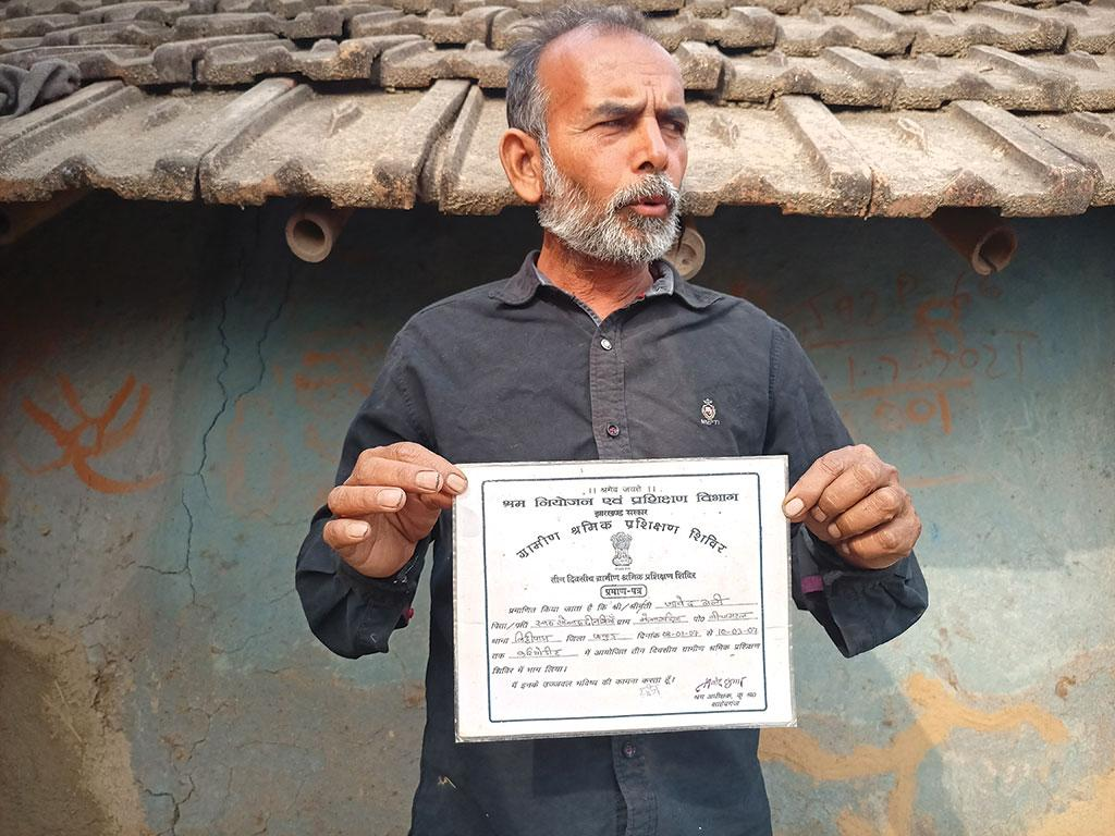 World Water Day: How Indian villages used 15 years of MGNREGA