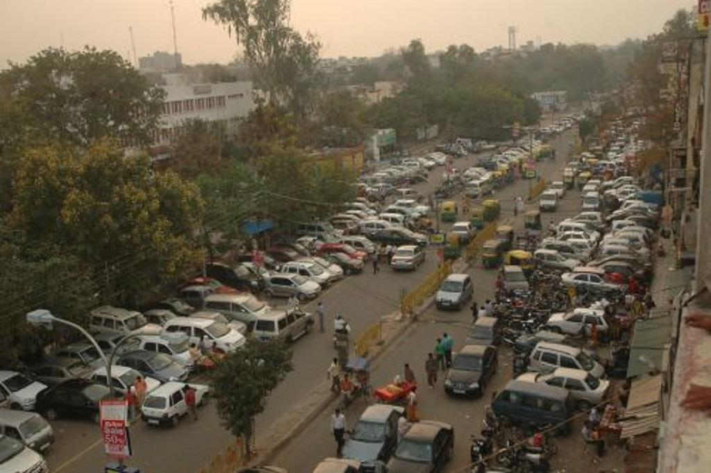 India announces vehicle scrapping policy; will reduce pollution and boost auto industry, says Union minister
