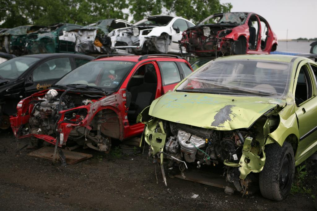 India's vehicles scrappage policy is a step forward but a missed opportunity. Photo: Wikipedia