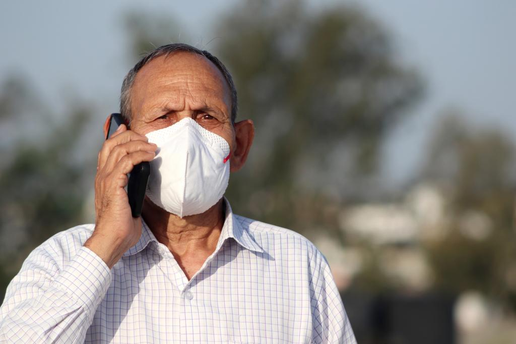 World TB Day: More men than women reported infection among elderly. Photo: iStock