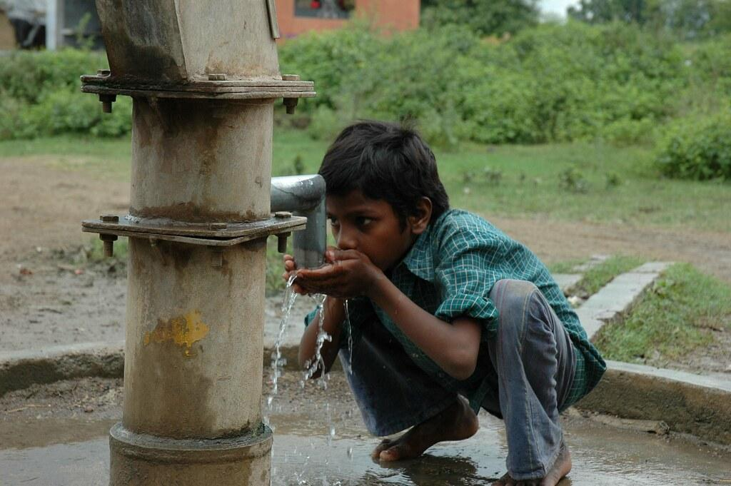 Bihar staring at water crisis in summer months with groundwater level declining