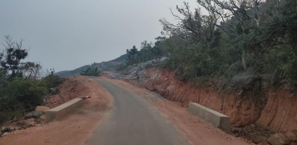 Odisha Government Proposes State'S Second Biosphere Reserve At Mahendragiri