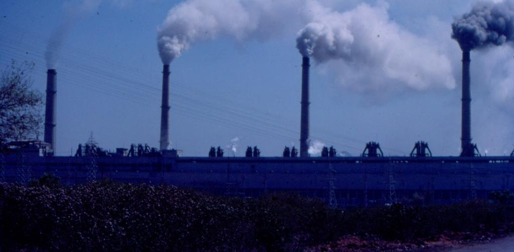 UP, Maharashtra have most critically-polluted industrial regions: CSE