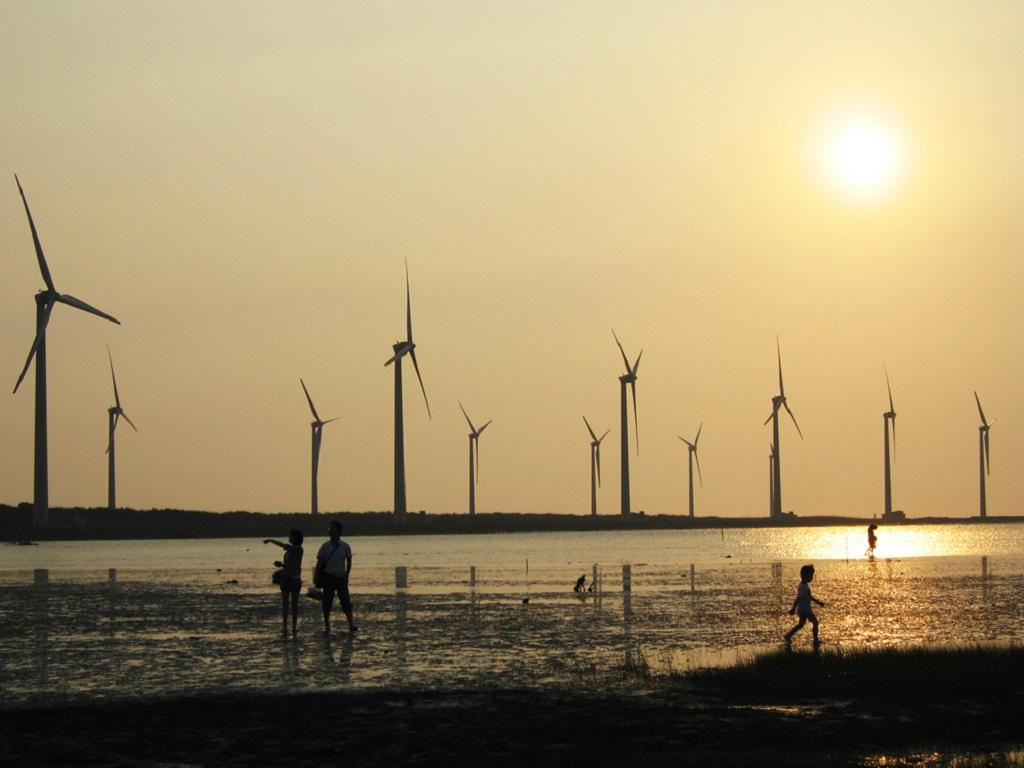 Wind capacity needs to grow at thrice the speed to meet net-zero goals