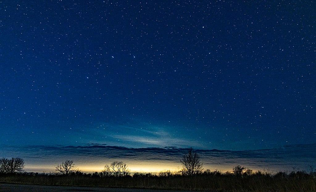Satellites increase light pollution significantly, says new report