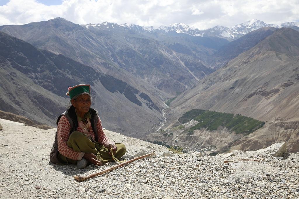 हिमाचल प्रदेश में लगातार तापमान बढ़ता जा रहा है। फोटो: विकास चौधरी