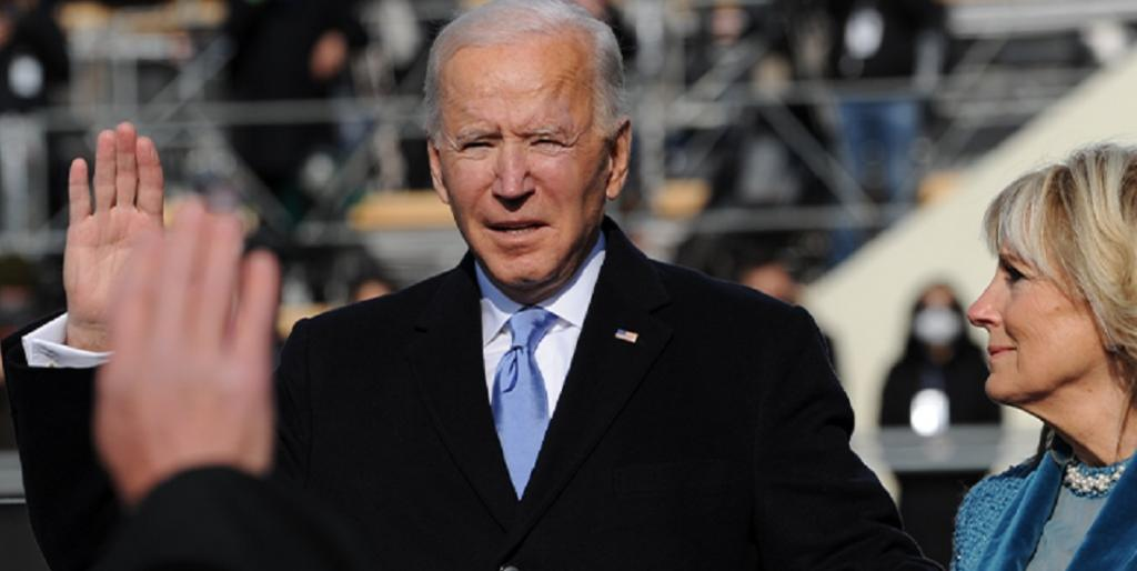 Joe Biden's climate plan is investing too little in climate action