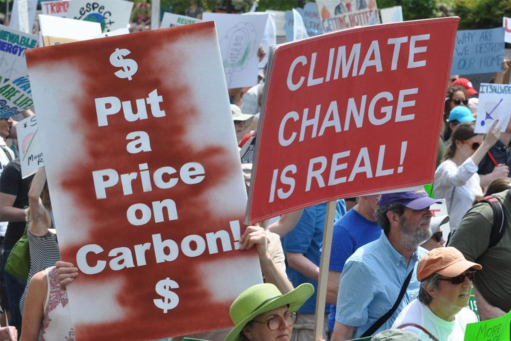 What is Carbon Tax? Let's know about it
