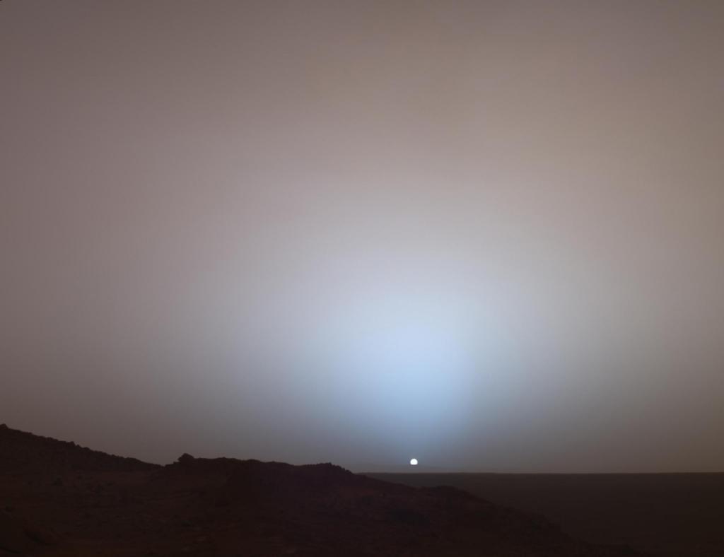 image Credit : NASA/JPL/Texas A&M/Cornell