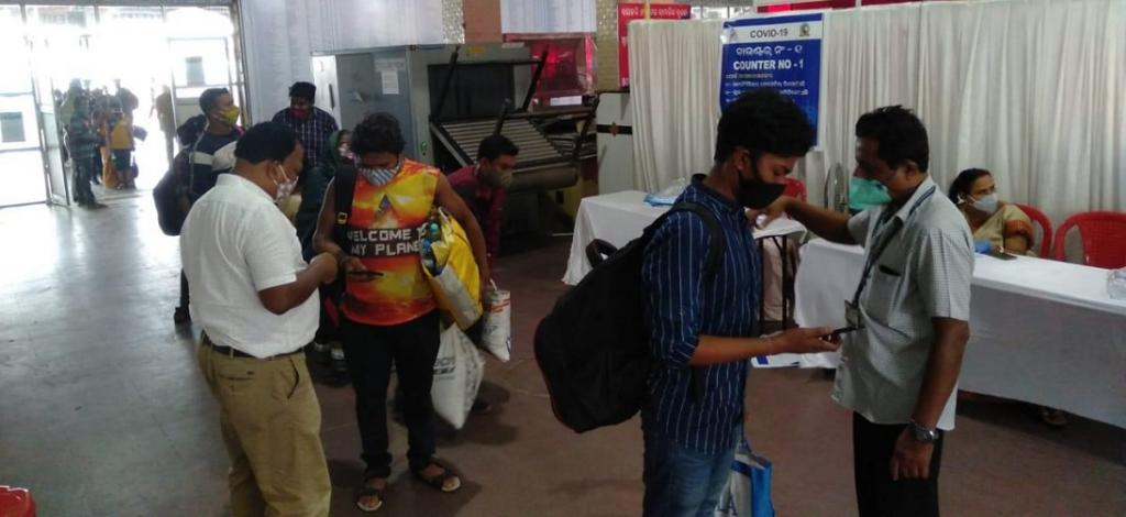 Odisha records single-day spike of 2,267 new COVID-19 cases on April 13