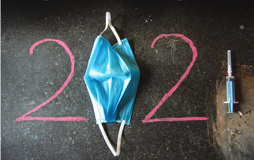 COVID-19: India's challenge 2021