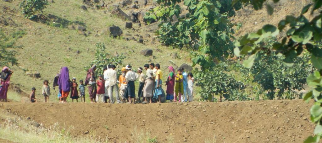Lockdown saviour MGNREGA losing appeal in Odisha's Nuapada