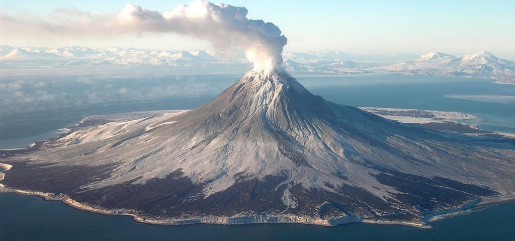 Sulphur dioxide from Caribbean volcano reaches India, WMO confirms