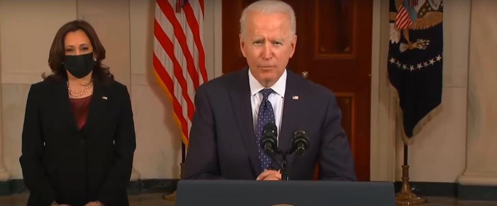 Biden's Climate Summit: All eyes will be on America, come April 22