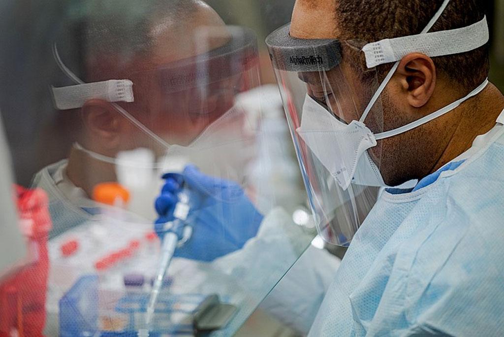 वैज्ञानिकों ने ऐसी चिप बनाई है जो कोविड-19 का तेजी से पता लगाने के साथ 99.9 फीसदी सटीक परिणाम बताता है