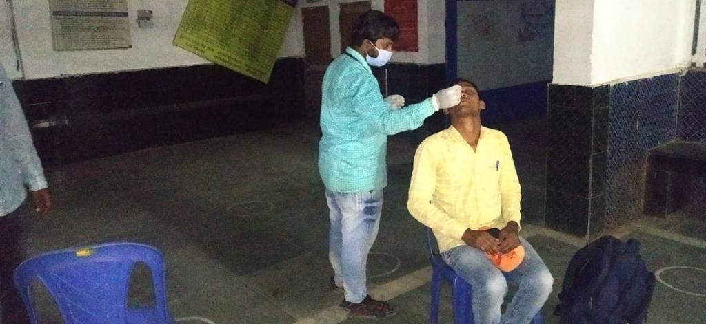 Odisha's Nuapada a snapshot of how COVID-19 is affecting rural India