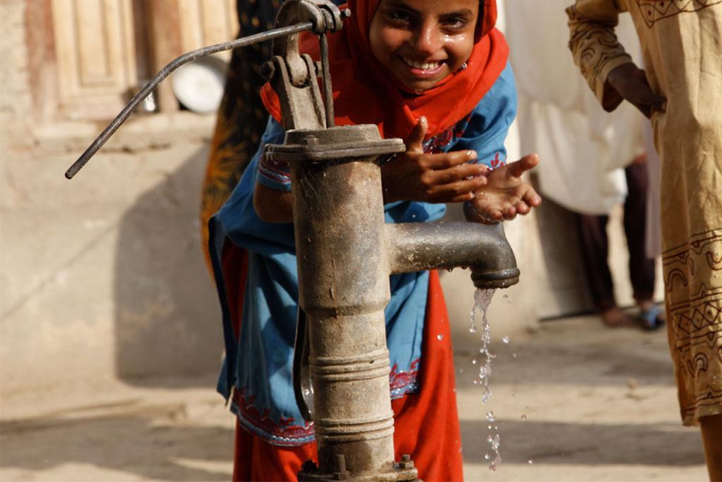 इंजीनियरों ने बनाया पीने के पानी से आर्सेनिक हटाने का कम लागत वाला उपकरण