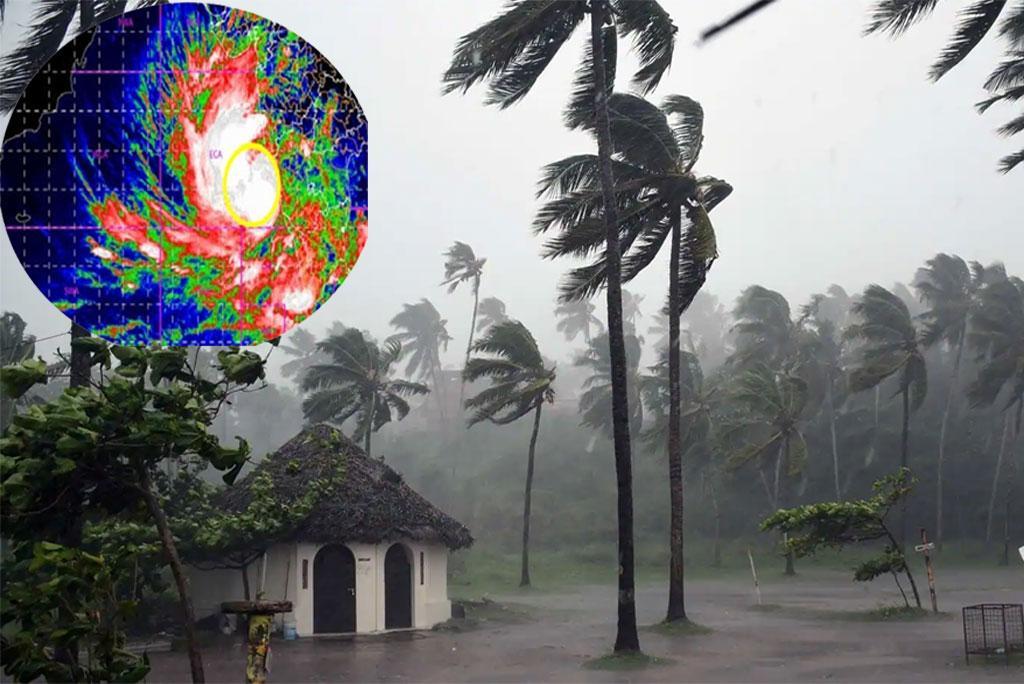 मौसम अपडेट: गोवा, केरल, कर्नाटक और तमिलनाडु में भारी तबाही मचाते हुए महाराष्ट्र की ओर बढ़ा तौकते तूफान, मुंबई और गुजरात में अलर्ट जारी