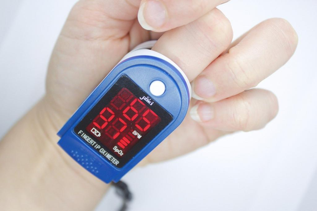 Profiteering in oximeter trade and need for immediate regulation