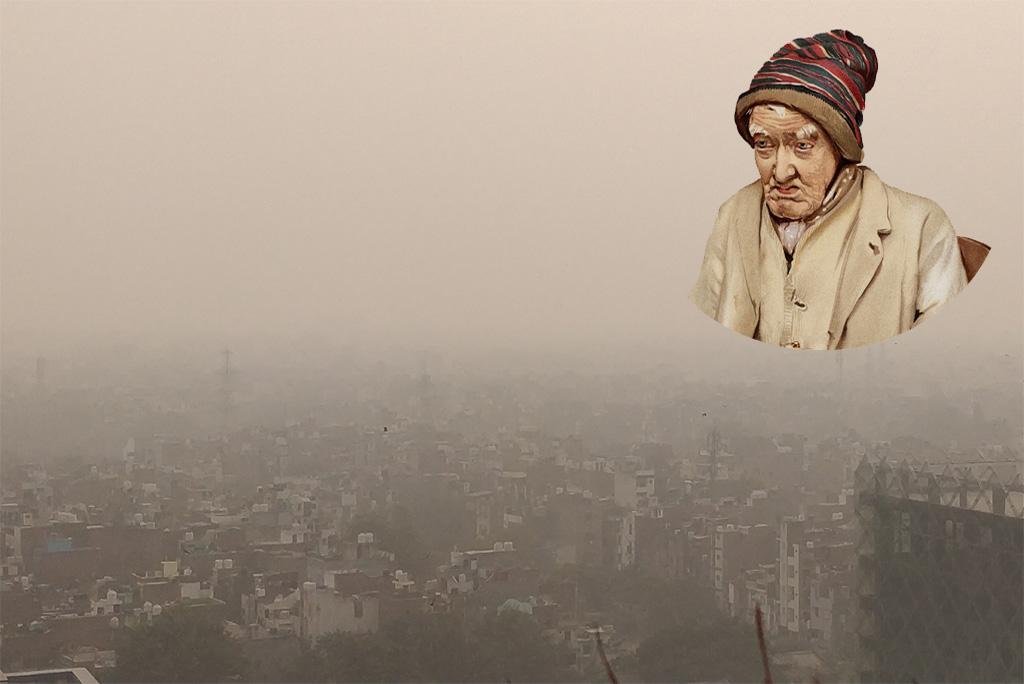 क्या वायु प्रदूषण की वजह से मनोभ्रंश अथवा डिमेंशिया हो सकता है