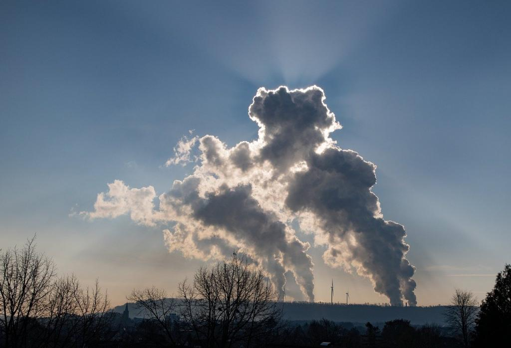 A group of more than 70 chief executives called for the governments to accelerate transition to net-zero emissions. Photo: Pixabay