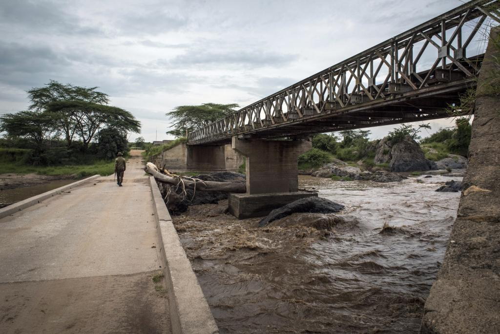 Climate change is a threat to Africa's transport systems: What must be done