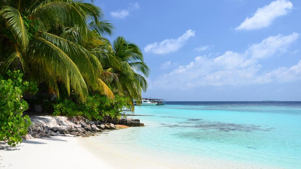 The Maldives is a Small Island Developing State or SIDS. Photo: Wikimedia