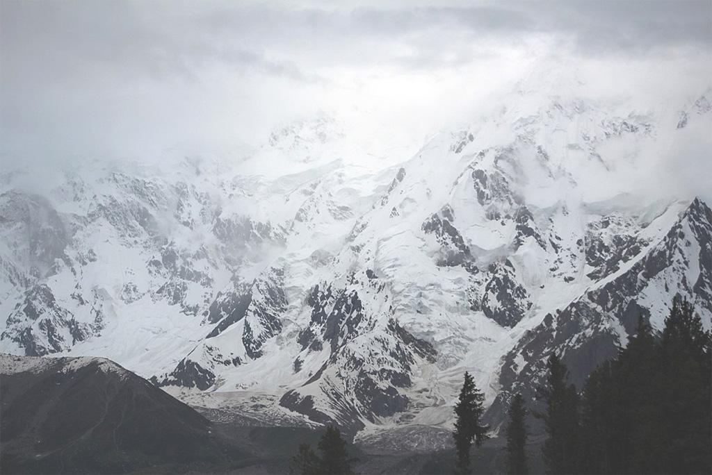 हिमालय में बर्फ से ढके क्षेत्र में आई 7 फीसदी की कमी तथा 3 ग्लेशियर पूरी तरह हुए गायब : अध्ययन