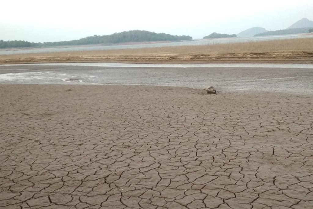 मानवीय कारणों से बढ़ रहा है दक्षिण पूर्व एशिया में सूखे का खतरा: अध्ययन