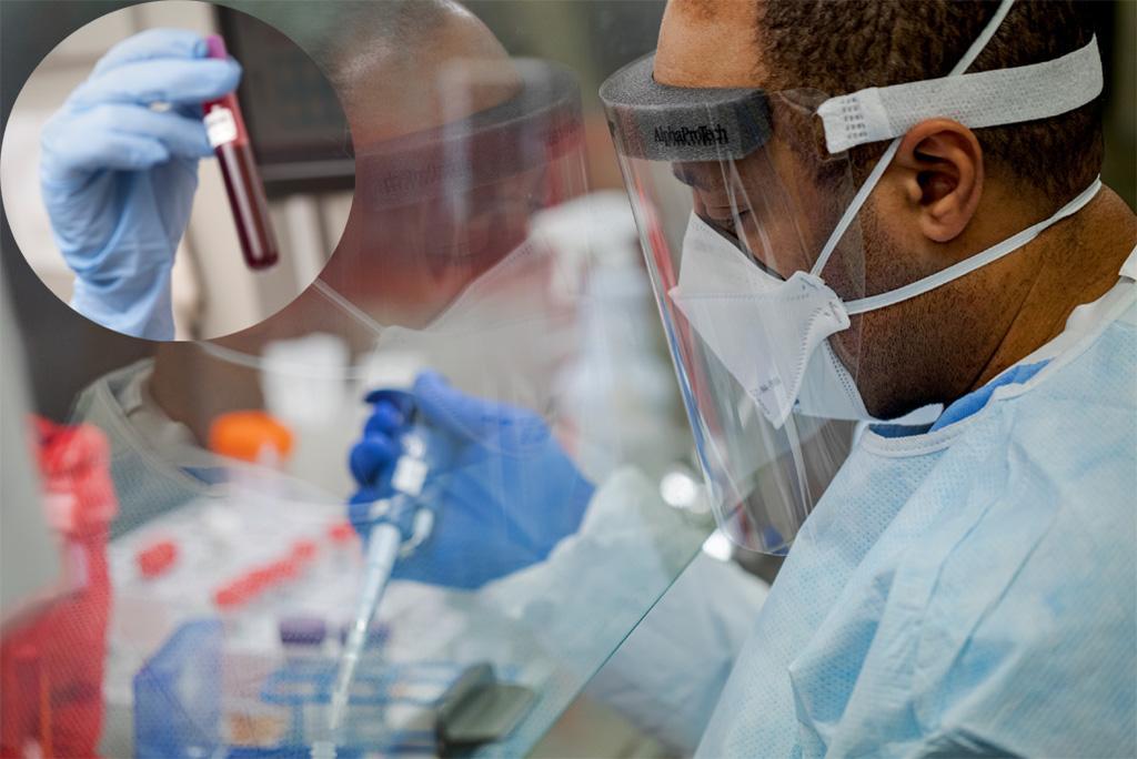 कोविड-19 संक्रमण लंबे समय तक रक्त कोशिकाओं को बदलता है: शोध