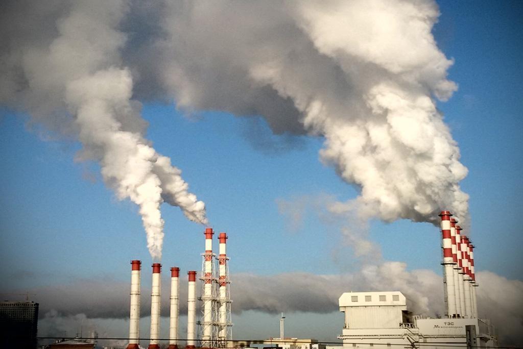 खतरनाक तरीके से बढ़ रही है 5 क्षेत्रों में ग्रीनहाउस गैस, अध्ययन से हुआ खुलासा