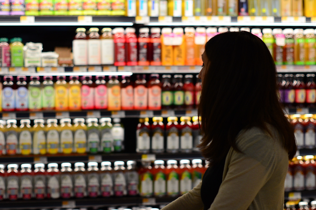 More and more people ready to pay extra for products that consume fewer natural resources.