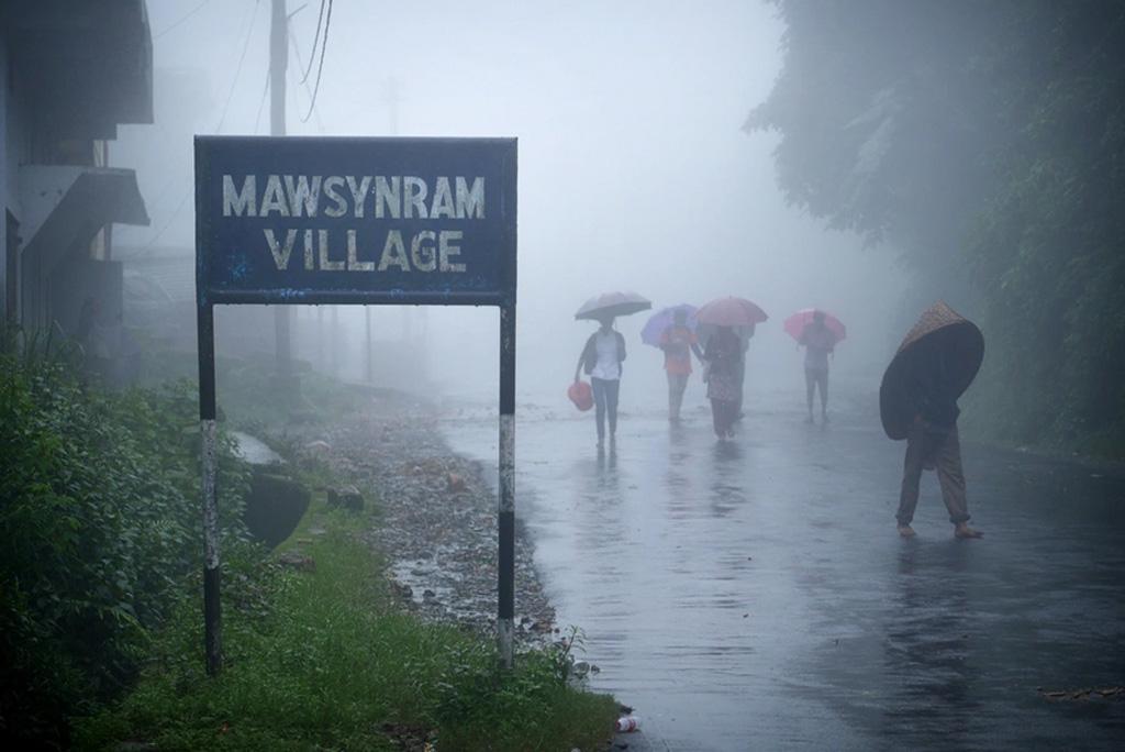 10 जुलाई को दिल्ली पहुंच सकता है मानसून, आज पूर्वोत्तर भारत में बरसेंगे बादल