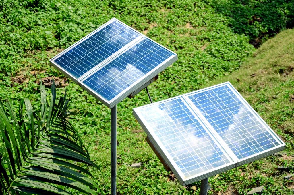 What does India's solar growth story look like: A 3-part series