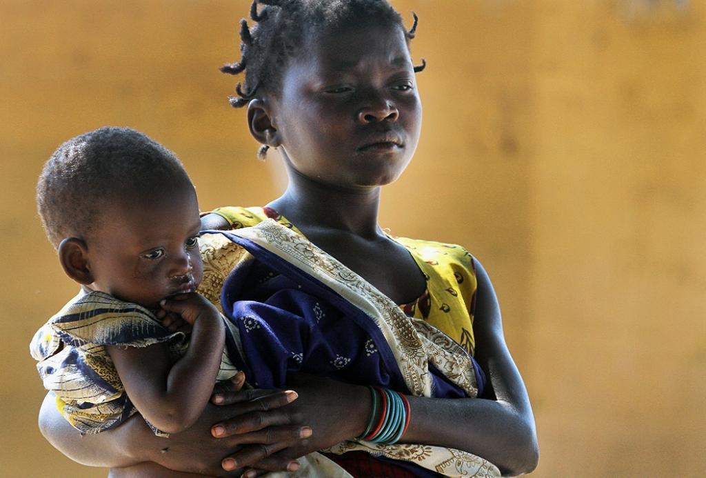 Kenya, Eswatini, Lesotho, Malawi, Namibia and Zimbabwe provided antiretroviral therapy to children living with HIV in 2020. Photo: Wikimedia