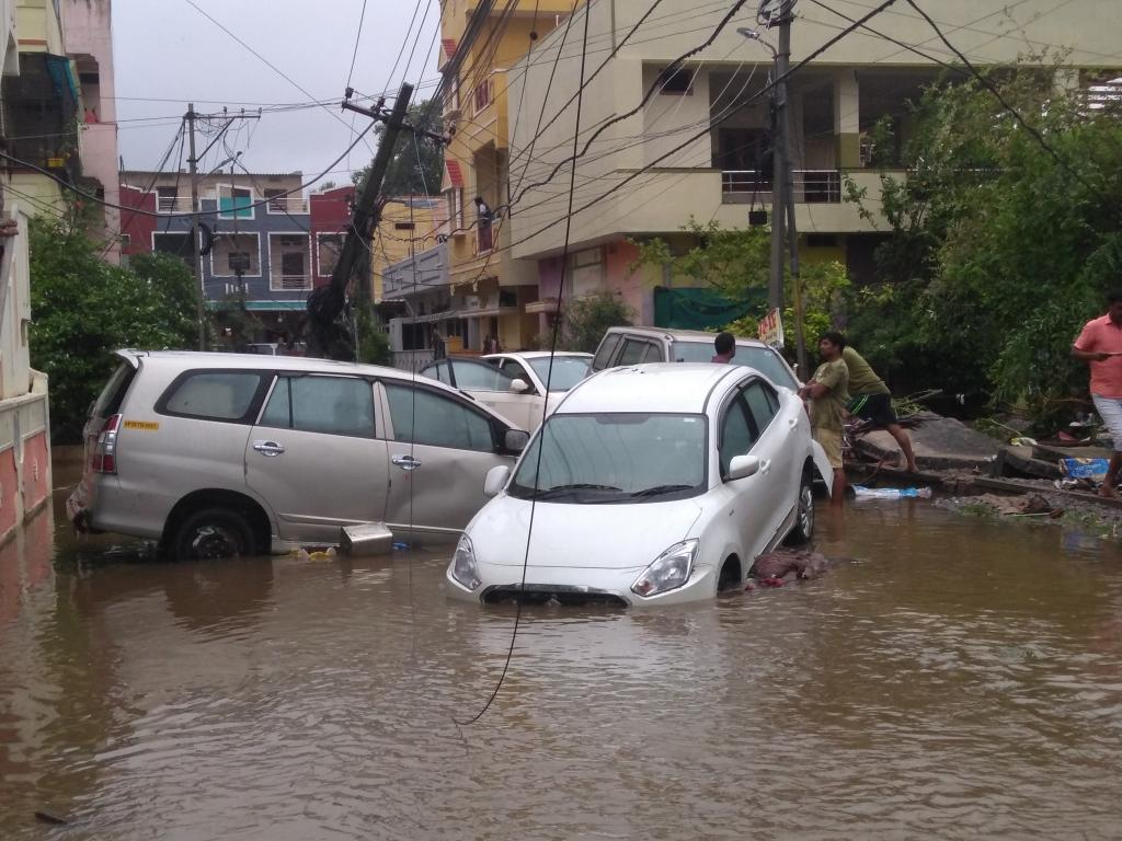 Is it time for India to factor in climate change and update its map of flood-prone areas?