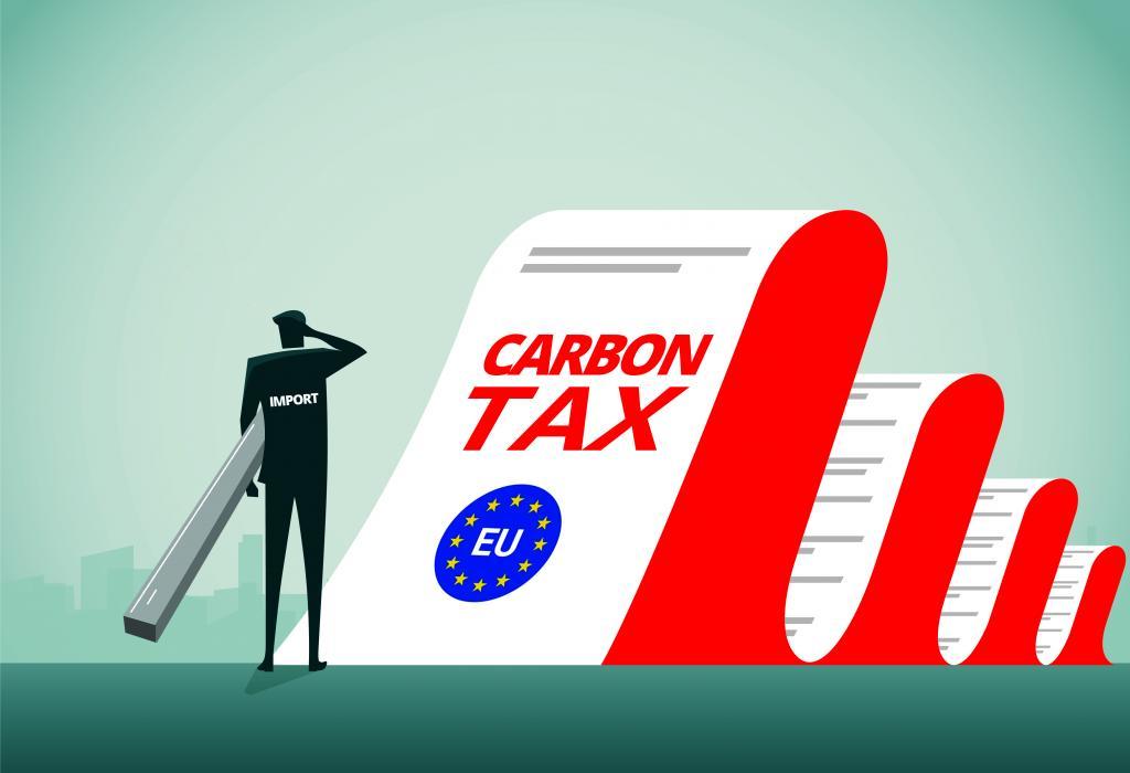 Make trade work for climate; illustration: Ritika Bohra