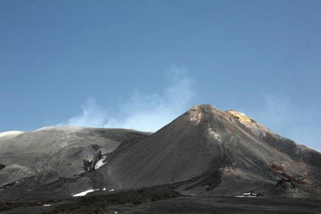 Can a large volcanic eruption slow down global warming? Here's what the IPCC report says