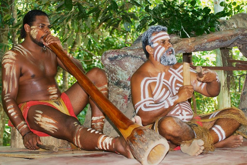 The latest IPCC report lauded the contribution of Australian Aboriginal knowledge about sea rise. Photo: istock
