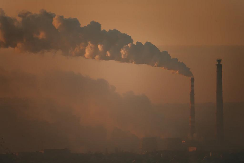 एक चौथाई उत्सर्जन से कैसे निपटें: रिपोर्ट