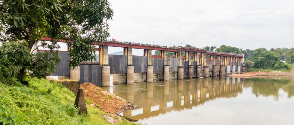 Monsoon break causes low storage in reservoirs across India