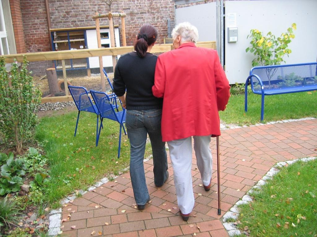 Policies to support dementia mostly in high-income countries: WHO