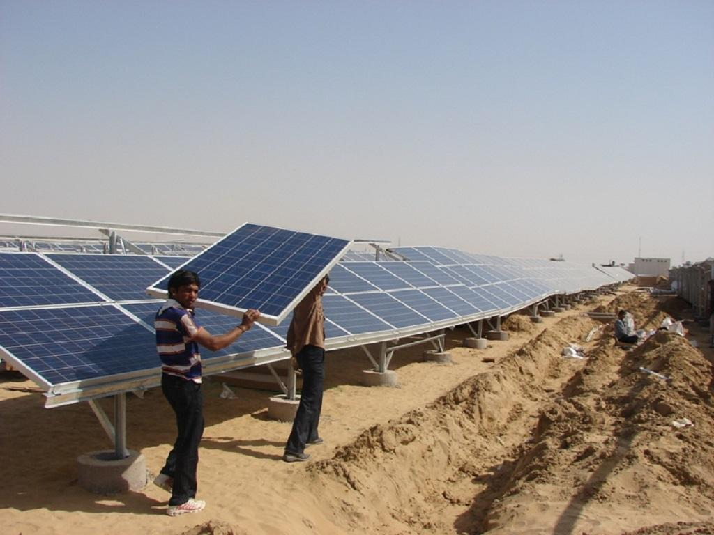 How land-use for renewable energy in India can be environmentally sustainable