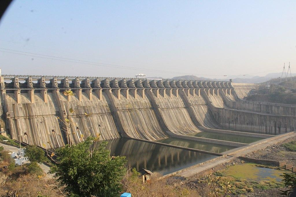 At least 23 of 130 reservoirs in India are full, says Central Water Commission. Photo: Wikimedia Commons