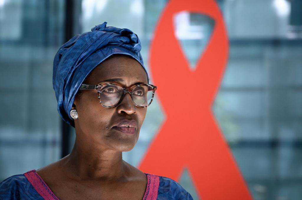 Head of UNAIDS unpacks the knock-on effects of COVID-19. And what needs to be done