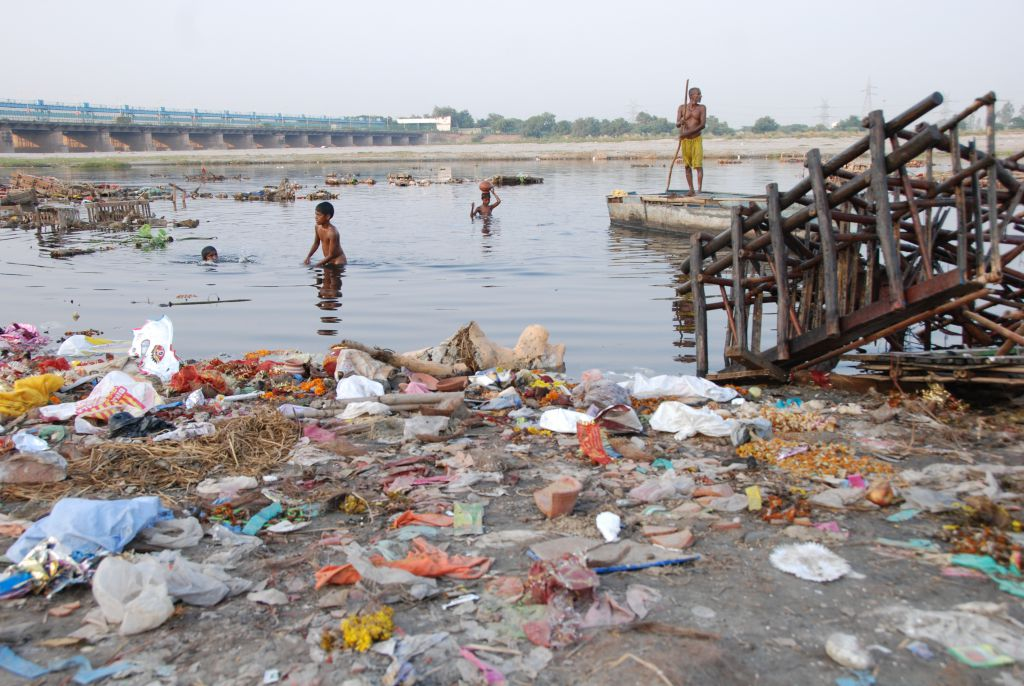 Global plastic consumption shot up in over half-a-century to 245 million tonnes in 2006 from 1.3 million tonnes in 1950.