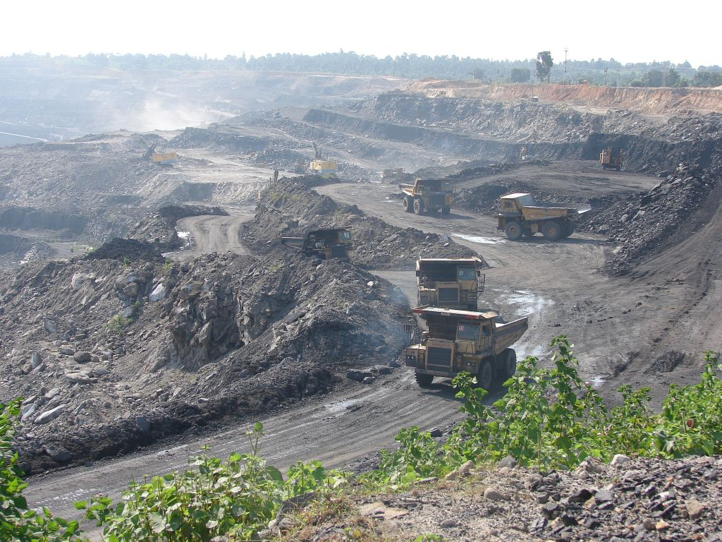 Ashoka mines in Jharkhand (representative image). MoEFCC committee has allowed expansion of opencast mine in Chhattisgarh against NGT order.