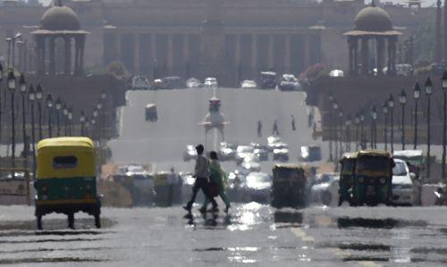 भारतीय अर्थव्यवस्था की मुसीबत बढ़ा सकता है बढ़ता तापमान: ग्लोबल रिपोर्ट