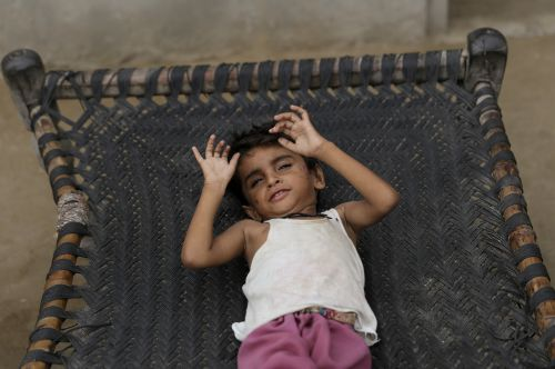 Global Hunger Index: Why is India trailing?